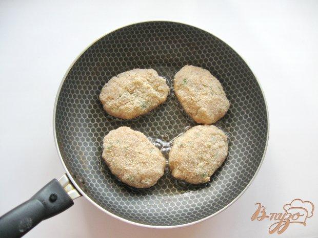 Котлеты картофельные без яиц рецепт