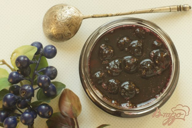 фото рецепта: Варенье из терна