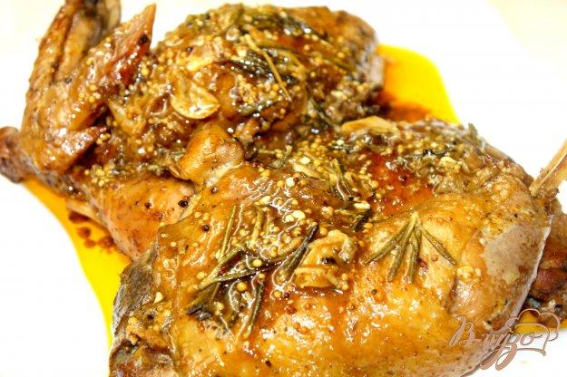 фото рецепта: Пряная запеченная курица