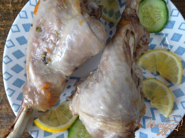Рецепт шашлыка из индейки с пошагово