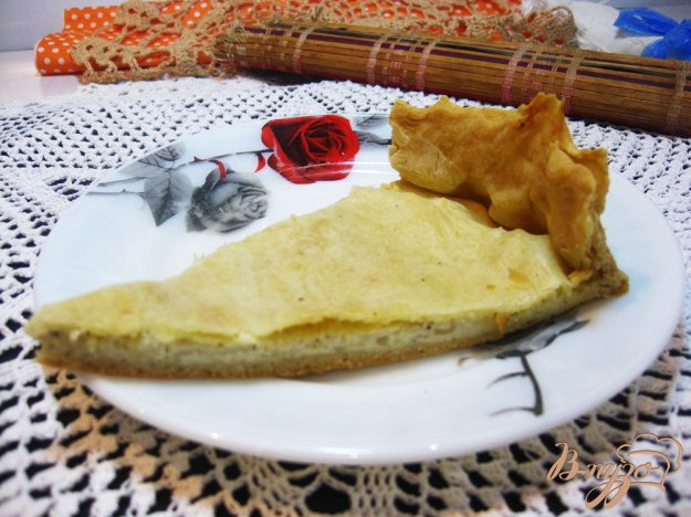 фото рецепта: Луковый пирог