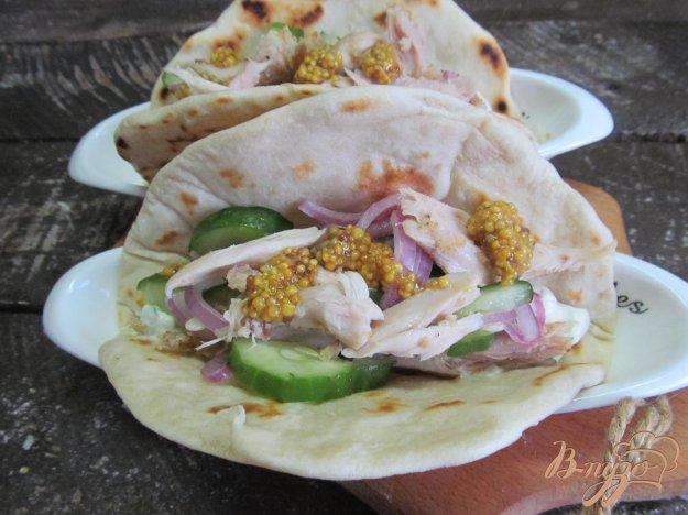 фото рецепта: Домашние мексиканские тако