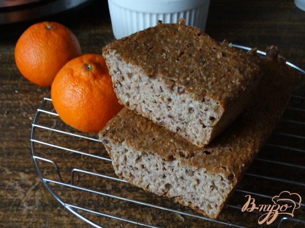 Хлеб отрубной - рецепты с фото на vpuzo.com