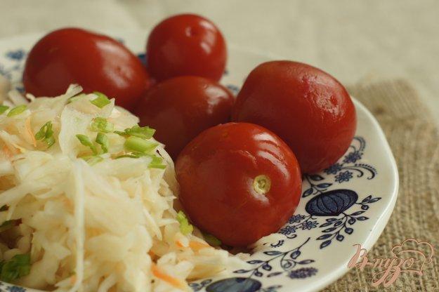 фото рецепта: Соленые помидоры