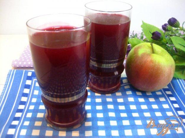 фото рецепта: Кисель фруктовый