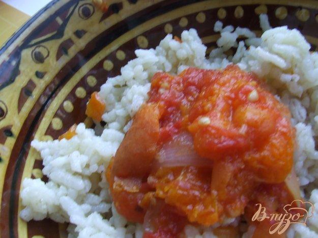 фото рецепта: Чатни из абрикосов