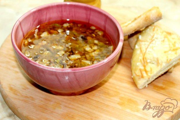 фото рецепта: Солянка к обеду