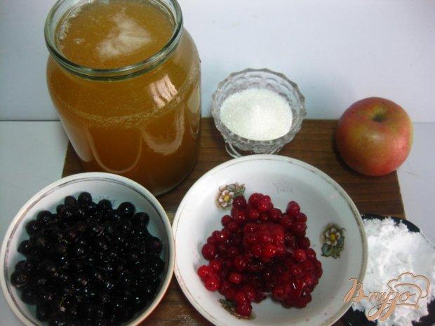 Готовится на основе жидкого яблочно-тыквенного пюре, без каких-либо добавок и ароматизаторов.