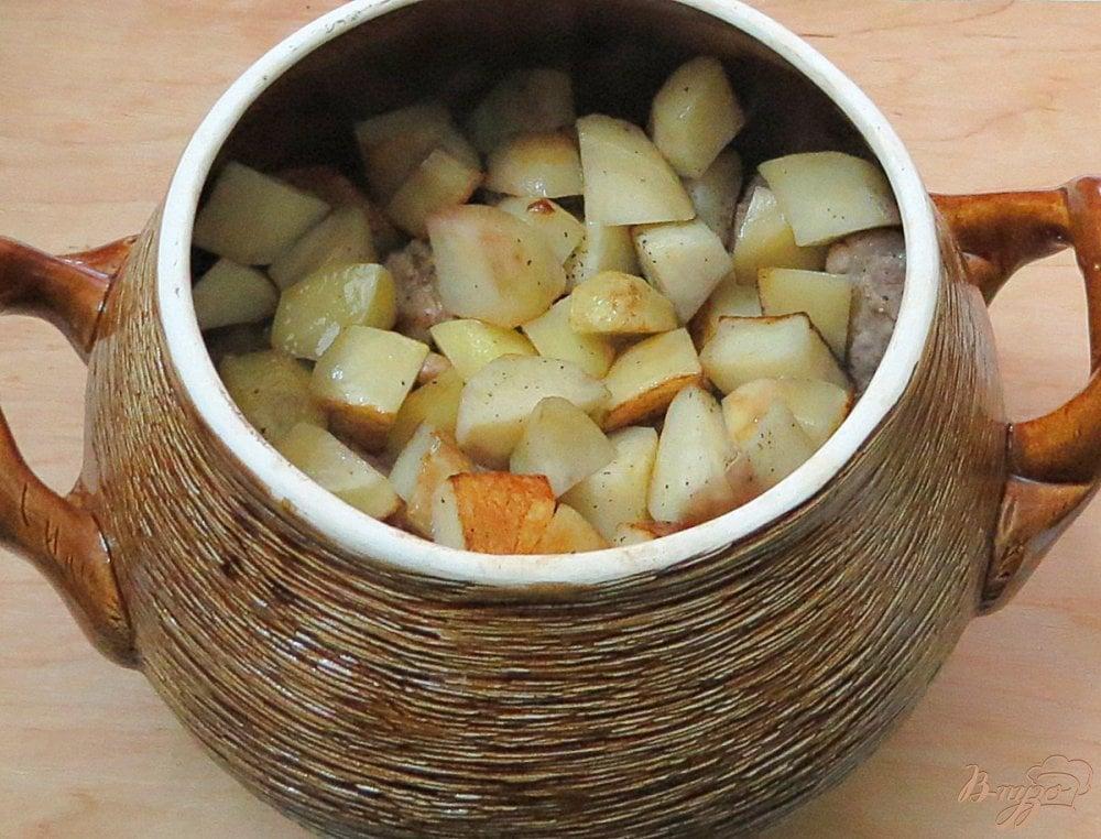 Чанахи пошаговый рецепт с фото