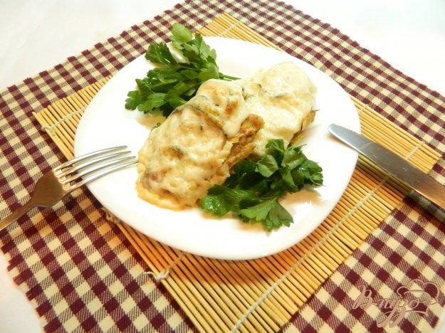 Рецепт мясо в духовке с горчицей 133