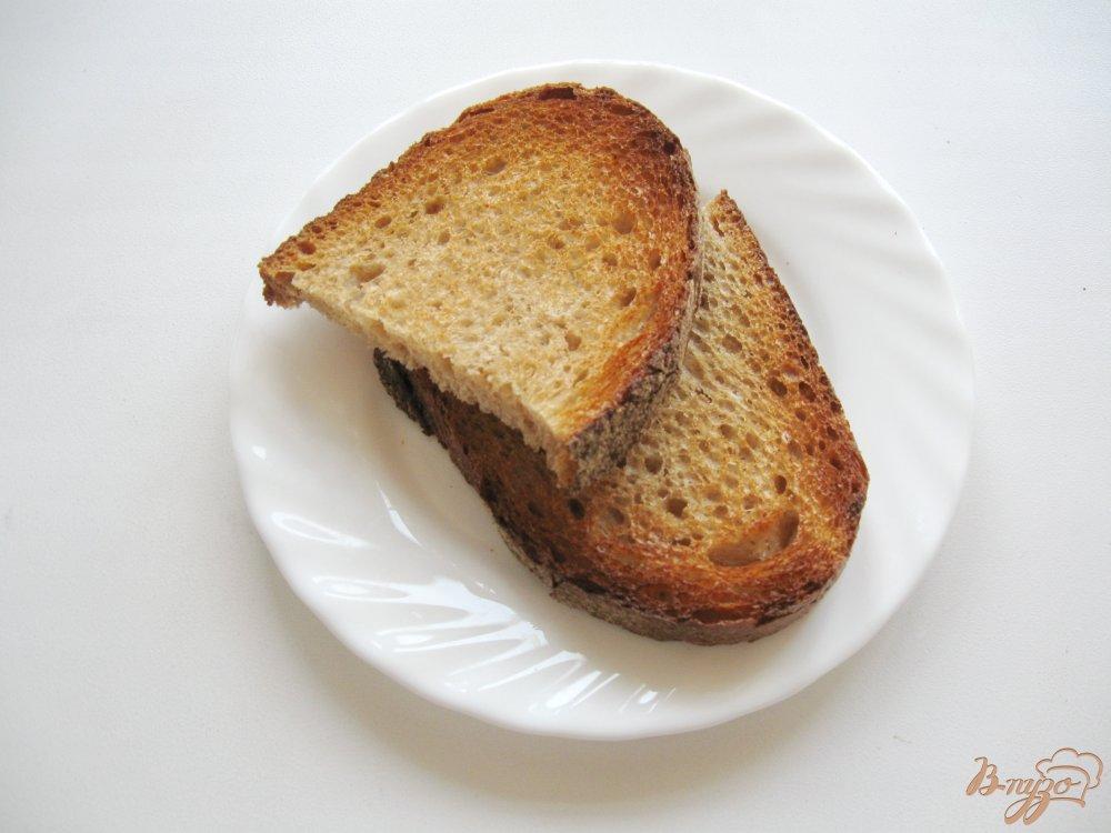 Что такое тост из ржаного хлеба