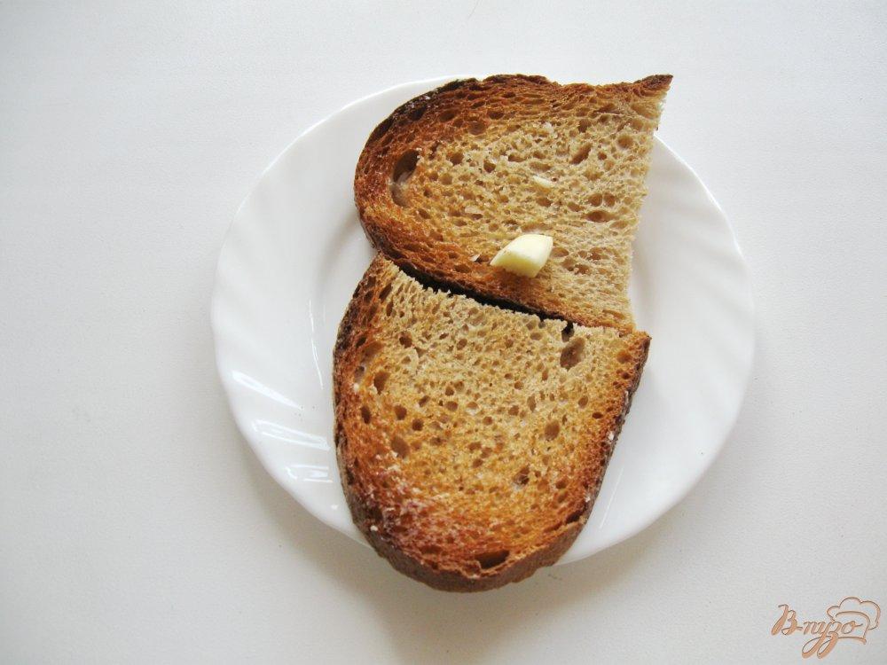 Ржаной тост что это такое