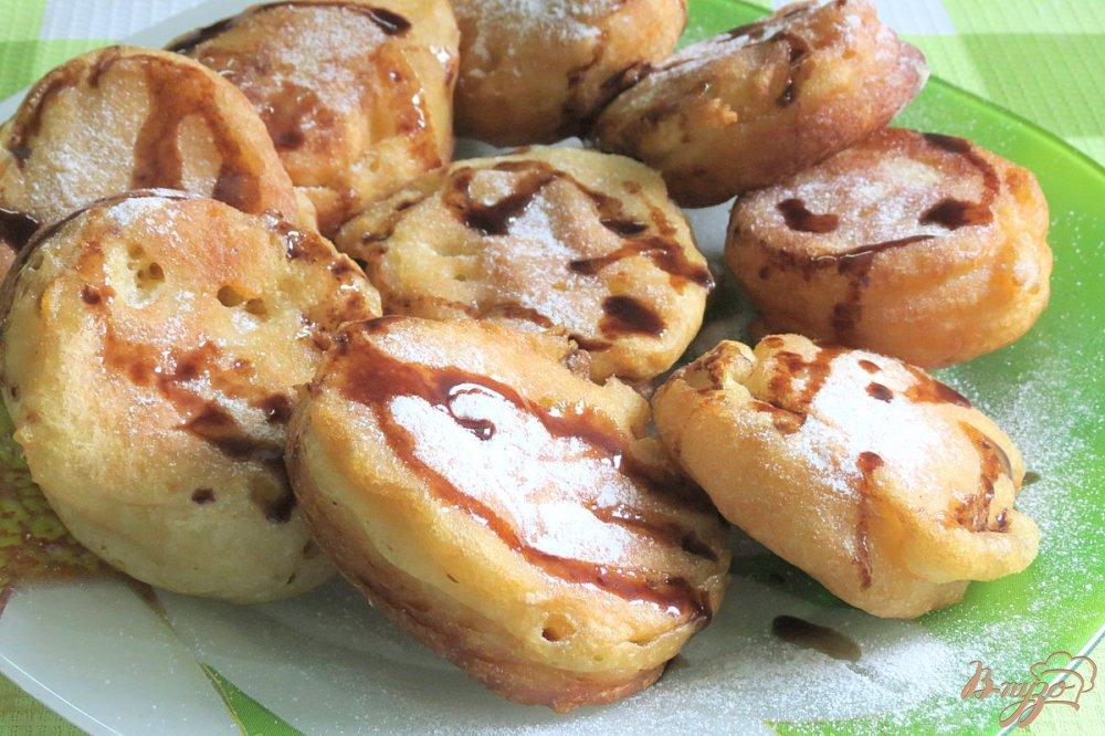 Не пышные оладушки рецепт с пошагово в