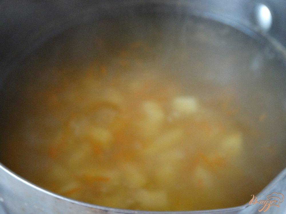 суп на свиных ребрышках в мультиварке рецепт