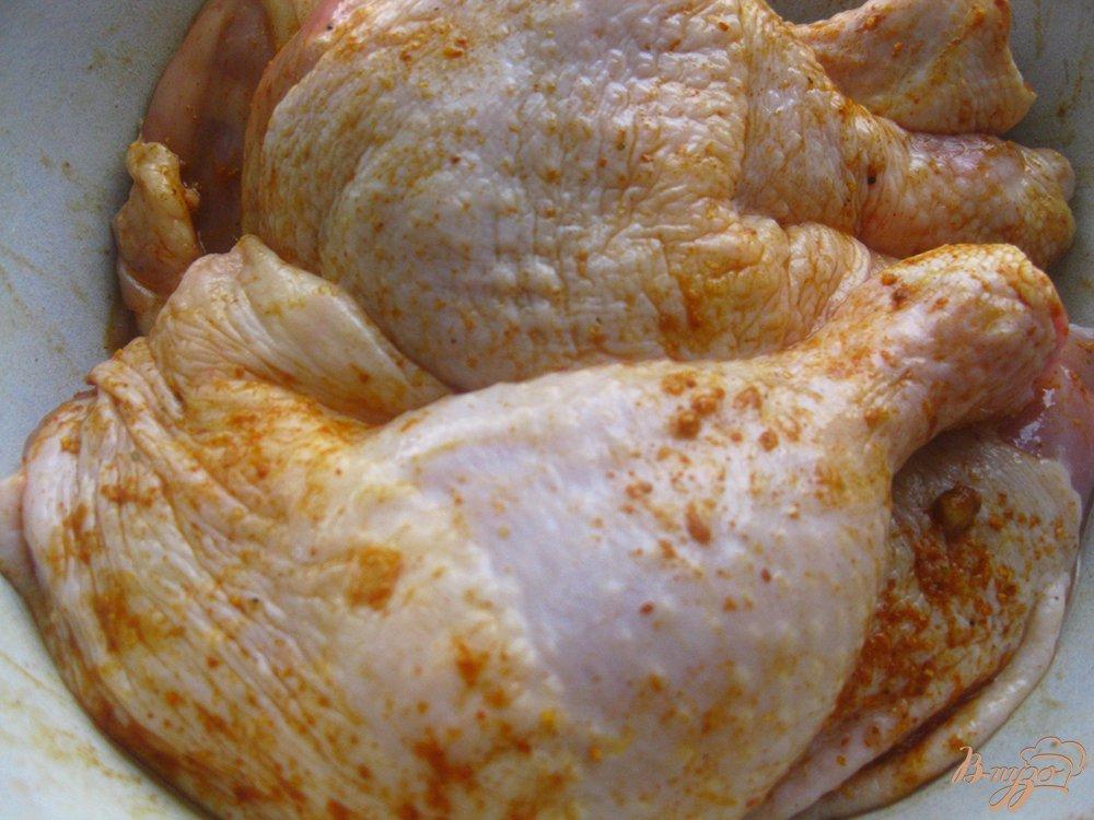 Что приготовить с куриных окорочков в мультиварке