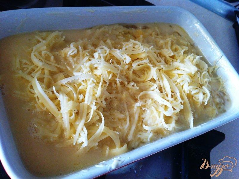 вермишель с сыром рецепт с фото