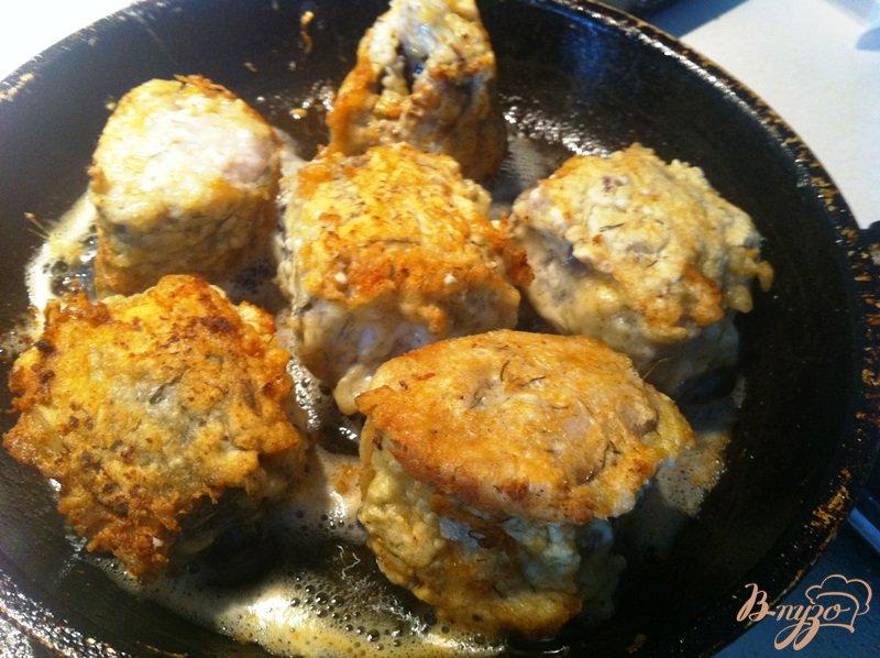 Хек рецепты приготовления на сковороде с пошагово в
