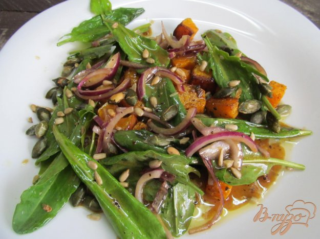 фото рецепта: Итальянский весенний салат