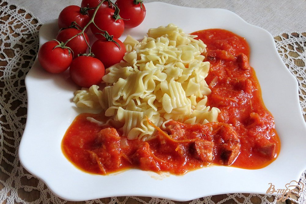 томатный суп рецепт для похудения