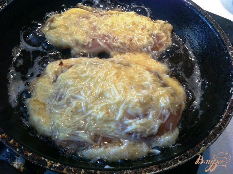 Рецепты отбивные из курицы фото