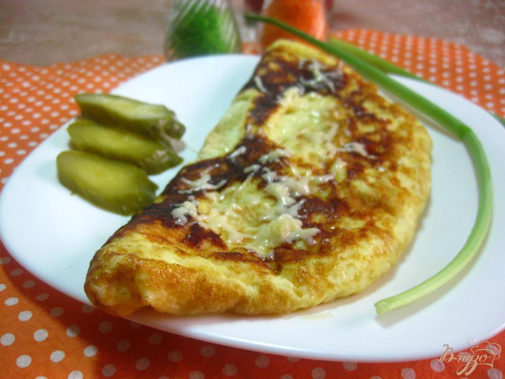 омлет в мультиварке рецепт с фото с сыром и
