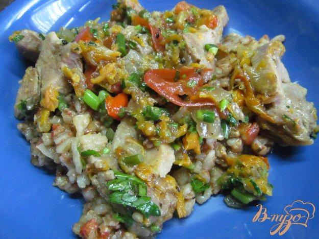 фото рецепта: Мясо по-абхазски