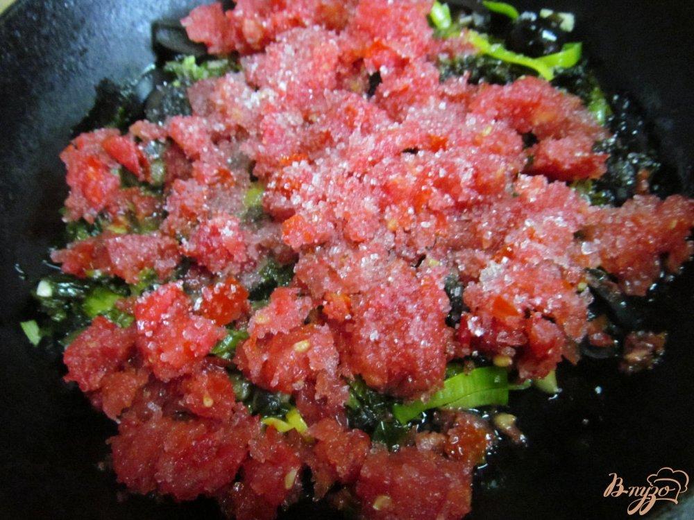 Салат из варенной фасоли