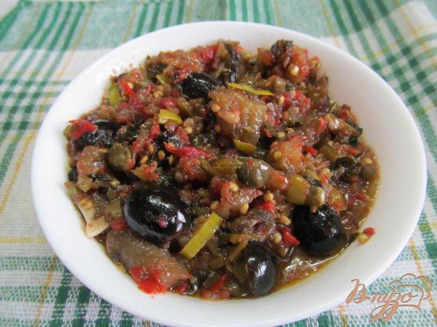фото рецепта: Сицилийский салат