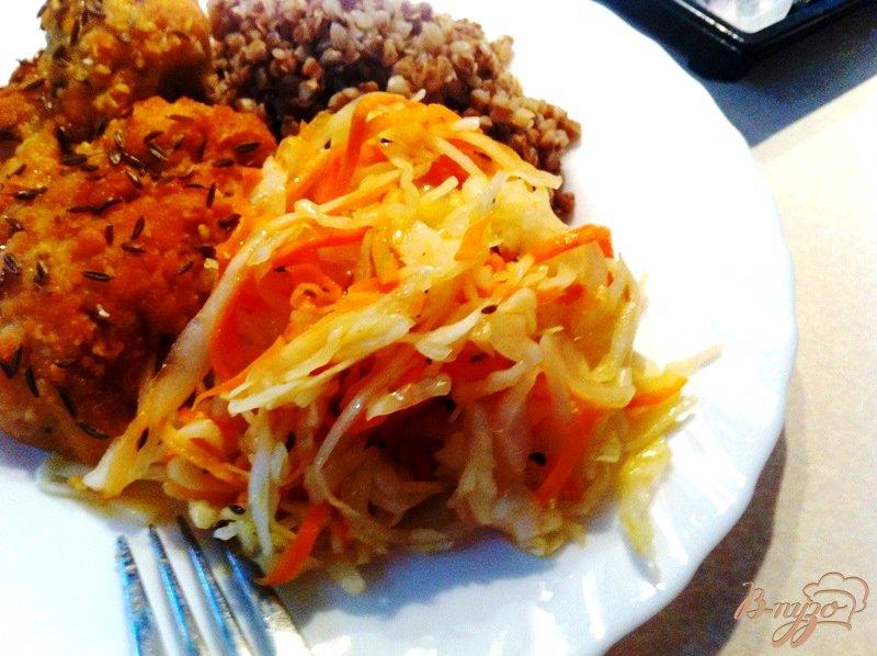 Рецепт корейской моркови с приправой для корейской моркови на зиму