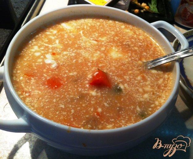фото рецепта: Суп из кролика