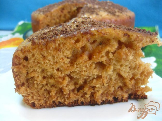 Бисквитный пирог с вареньем в мультиварке рецепты с