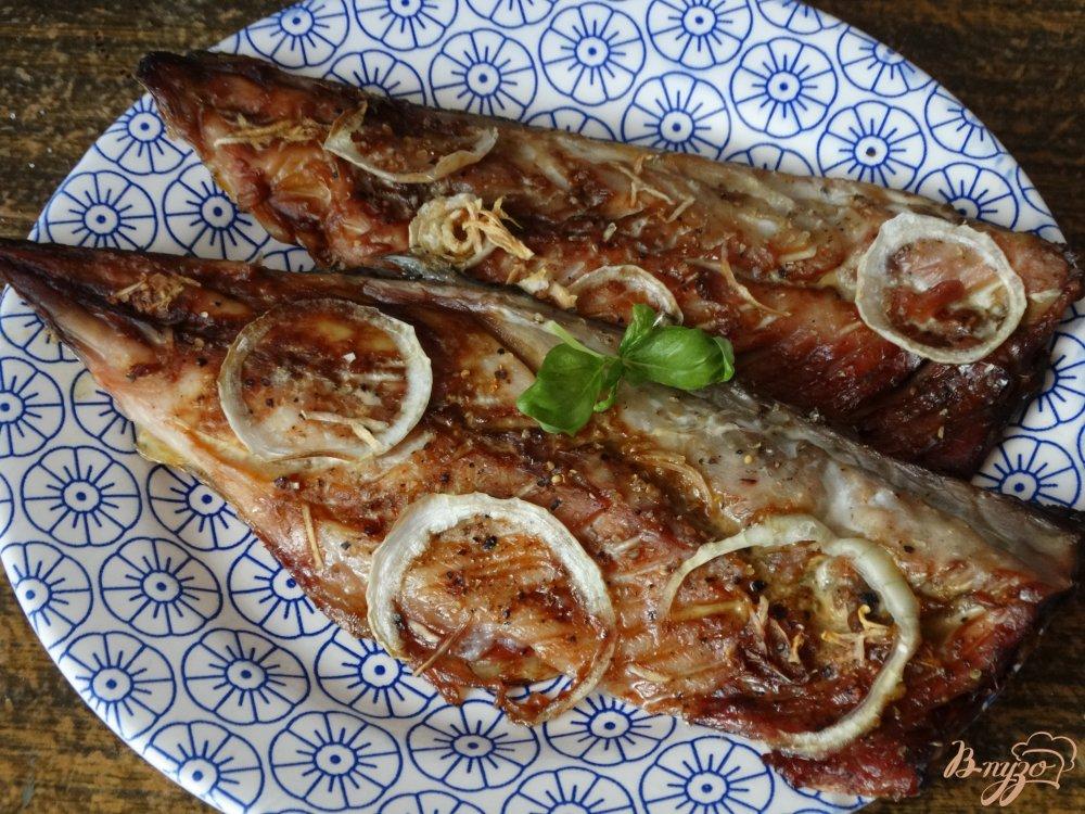 рецепт перцев в духовке с чесноком