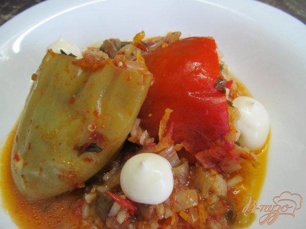Гарнир из замороженных овощей - быстрый, простой и вкусный ...