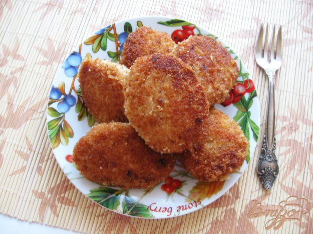 Рецепты вкусных блюд при диабете