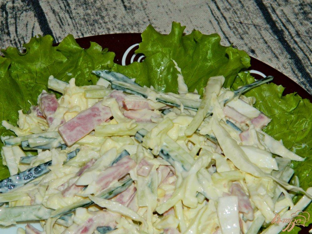 рецепты салатов из пекинской капусты с сухариками и фасолью