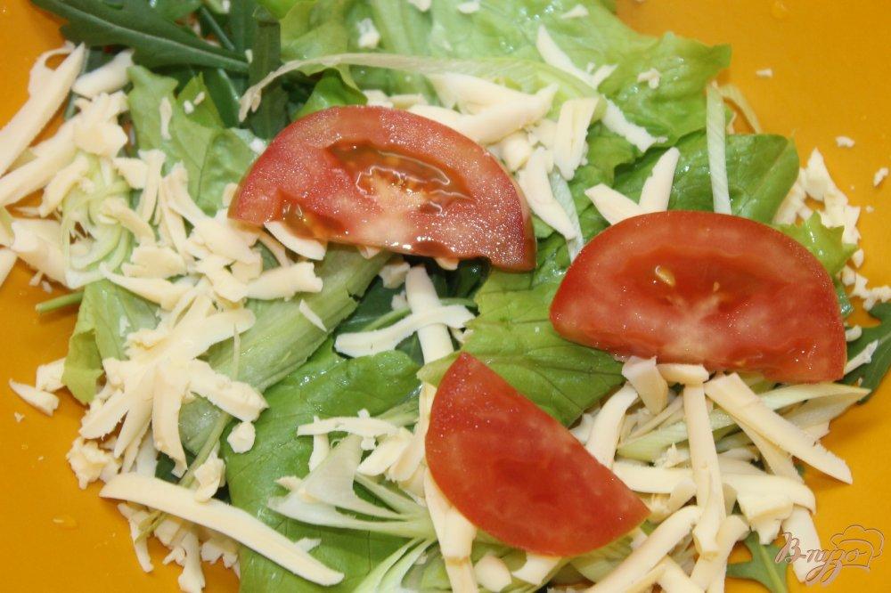 салат с макаронами пошаговый фото рецепт пошаговый