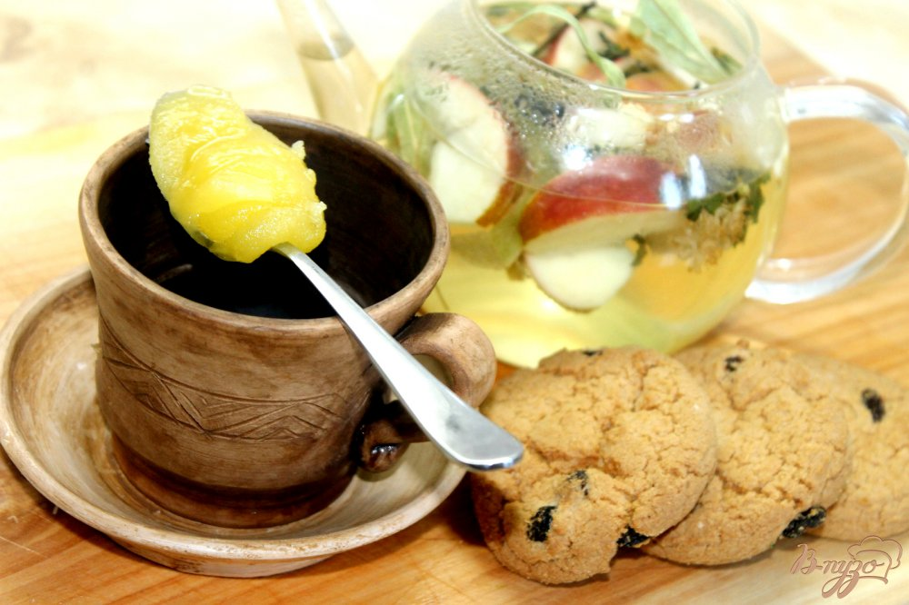 имбирный чай с лимоном для похудения