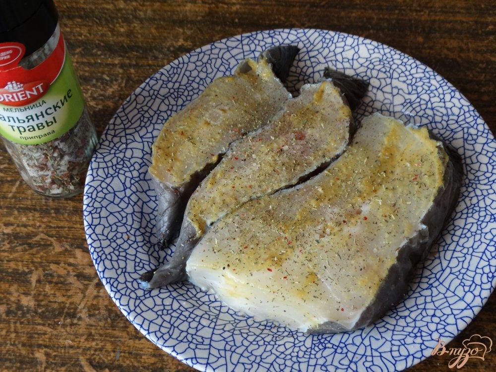 Рецепты уха из зубатки с фото пошагово