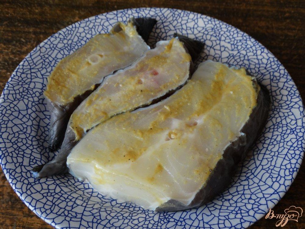 Рецепт приготовления рыбы зубатка в духовке