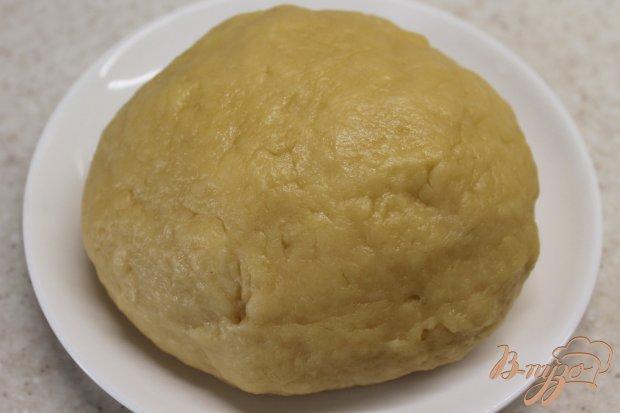 Коржики молочные пошаговый рецепт с