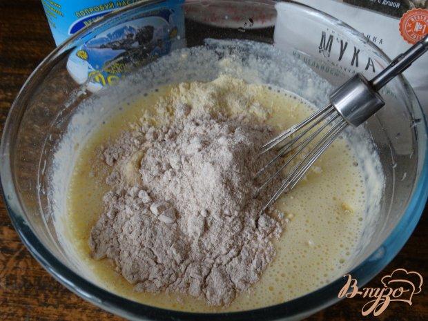 Оладьи из мацони рецепт пошагово
