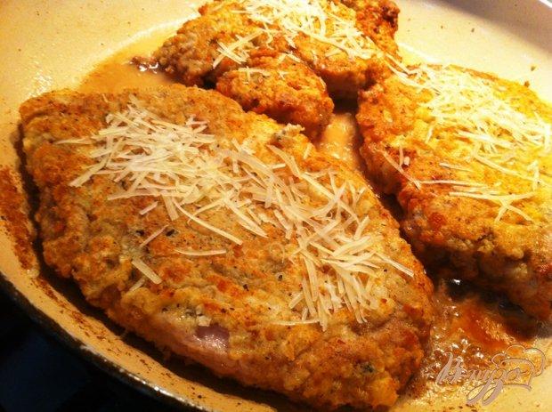 Рецепты отбивных из свинины с фото пошагово на сковороде