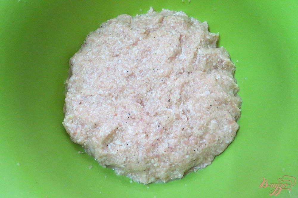 котлеты мясные сочные рецепт в духовке