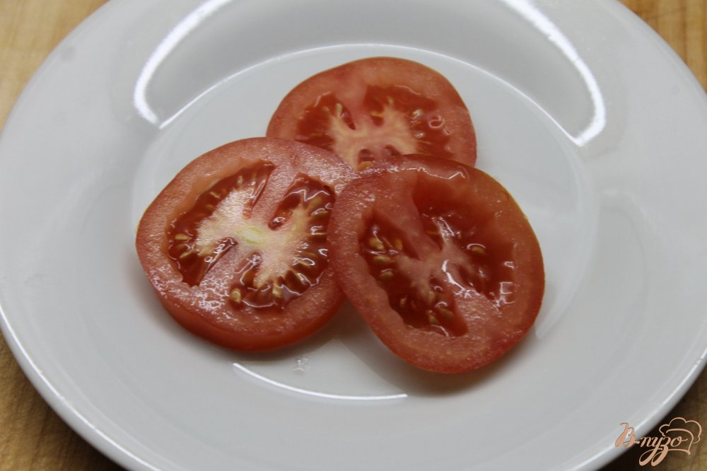 Рецепт соленых помидоров в банках на зиму с горчицей