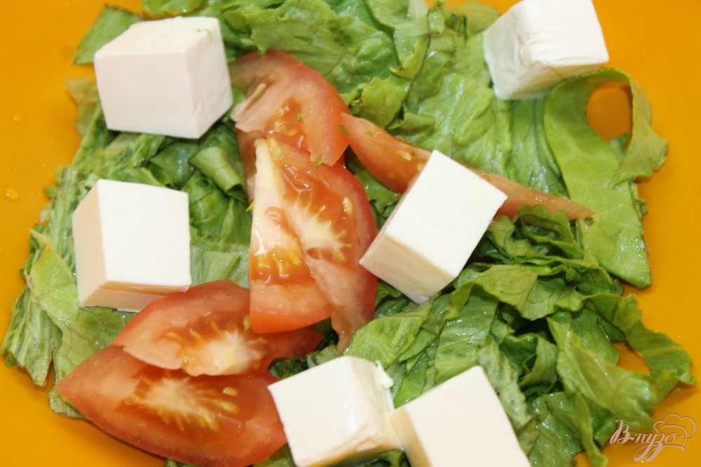 Рецепт сыра из творога и молока в домашних