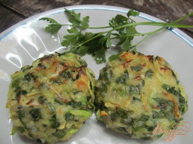 Вторые блюда из пшена рецепты с фото
