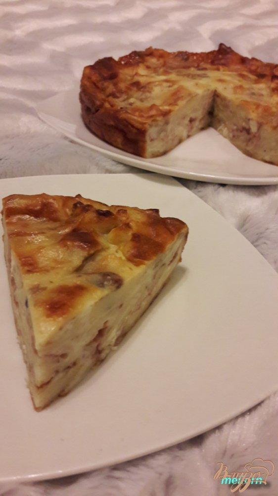 Блюда из грибов  рецепты с фото на Поварру 3018