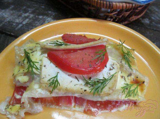 фото рецепта: Лазанья - запеканка