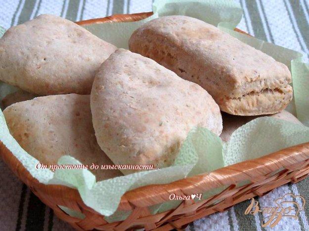 фото рецепта: Содовый пряный хлеб