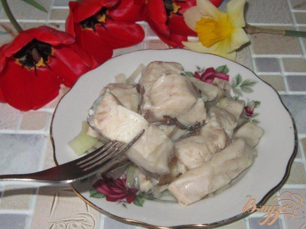 Засолить сазана рецепт пошагово